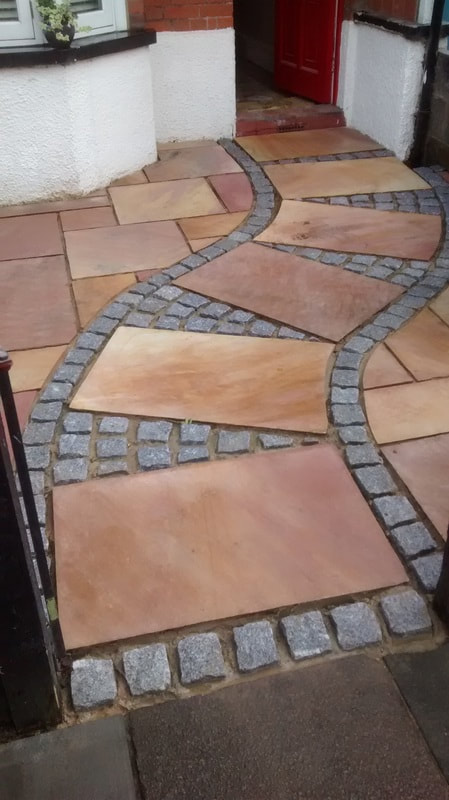 Paving services High wycombe