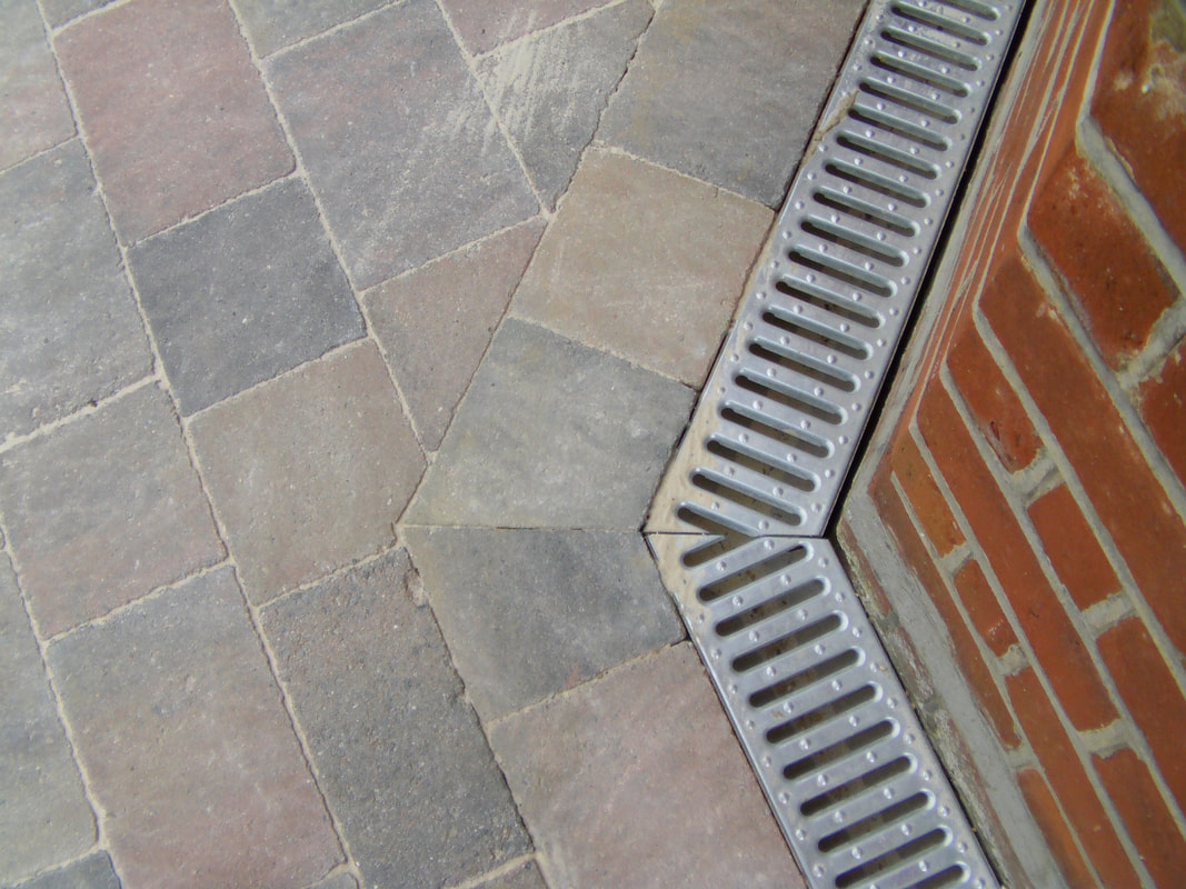 block paving beaconsfield
