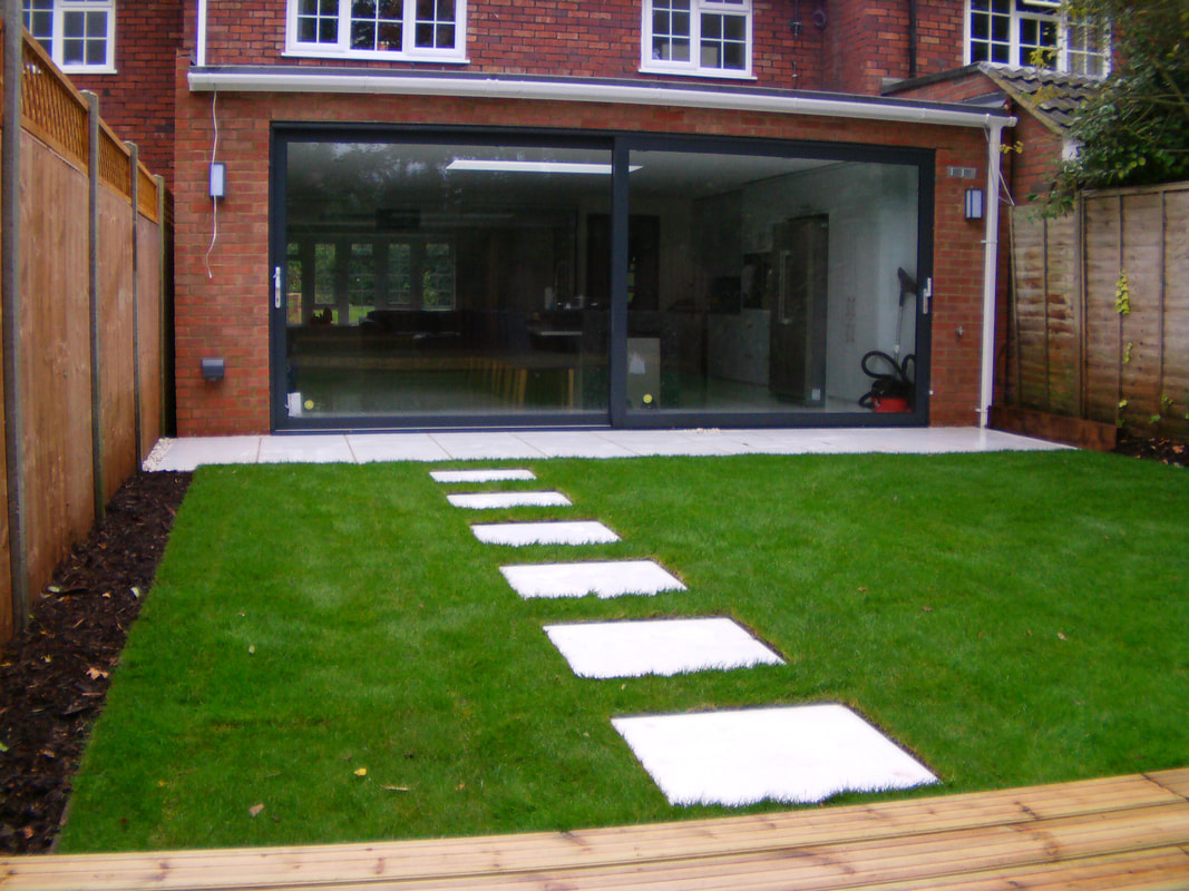 Paving services Beaconsfield